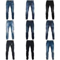 Diesel Jeans - Diesel Thommer Slim Fit Jeans - 084GR, 0687U, 0859X, 084MW - BNWT