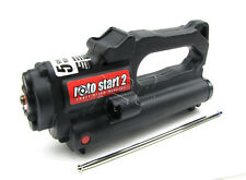 **Savage X 4.6 ROTO STARTER & SHAFT (Dogbone Style unit system HPI new 109083
