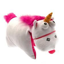 Despicable Me Folding Cushion Fluffy Unicorn