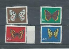 Germany stamps   1962 Butterflies set MNH  (C688)