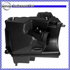 FE AIR CLEANER FILTER BOX Fit Nissan Altima 07-13 2.5L Coupe only on 2013