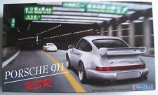 Porsche 911 RSR Bausatz  FUJIMI  Maßstab 1:24  OVP  NEU