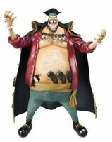 Figura Barbanera 15 Cm One Piece Marshall D Teach Scultures Big Vol.4 in Box