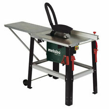 """Metabo Table Saw 12"""" 315mm portable site saw TKHS315C 2500W 240V"""