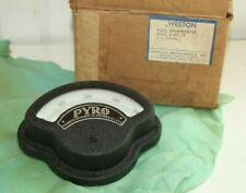 I Vintage Pyro Pyrometer Weston Model 269 Pyrometer Nos