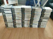 Más de 200x Sony Playstation 2 juegos, todos £ 2.99 cada uno con gastos de envío gratis