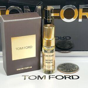 Tom Ford Eau de Parfum Travel Size NIB   Free Ship