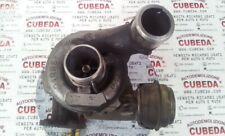 Turbina Turbocompressore Fiat Stilo 2002 1.9 JTD 85KW 192A1000 55191596