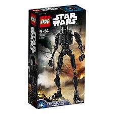 LEGO StarWars 75120 K-2SO Neu OVP