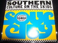 Southern Culture On The Skids – Soul City Australian CD EP Single
