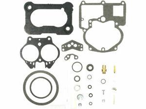For 1977-1978 Pontiac Parisienne Carburetor Repair Kit SMP 89969HC