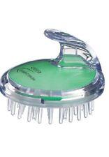 Kent Shampoo and Scalp Massage Brush - Green
