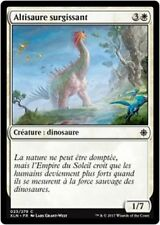 MTG Magic XLN - (x4) Looming Altisaur/Altisaure surgissant, French/VF