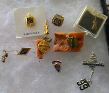 US High School Related Pins