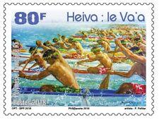 polynesia 2018 polynesie  heiva Le Va'a boat sport World Championships Tahiti 1v