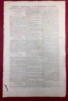 Chouans noyés à Nantes 1794 Procès Carrier Loire Sedan David Toul Révolution