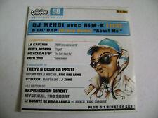 Into The Groove CD 58 - DJ Mehdi, Rim-K, Lil' Dap, La Caution, Rudy Joseph...