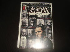 THE PUNISHER #29 Garth Ennis Marvel Kinghts Comics - NM 2003