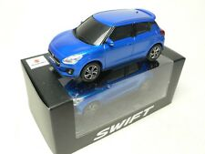 SUZUKI SWIFT PULL-BACK 1:43 99000-79N12-SW2