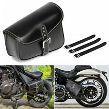 Motorcycle Swingarm Bag Luggage Saddlebags Tool Bags for Harley Sportster 883