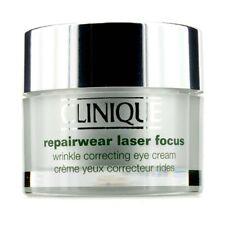 Clinique Repairwear Laser Focus Wrinkle Correcting Eye Cream 30ml Eye & Lip Care