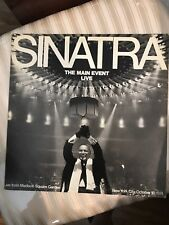 VINYL LP Frank Sinatra - The Main Event Live Reprise FS 2207