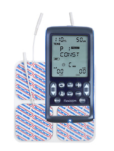 Flexistim Complete Multi Mode Electrotherapy Unit. EMS, TENS, IFT & MIC TensCare