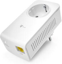 Speedport Powerline 101 Einzel-Adapter - LAN Steckdose - NEUWERTIG / Komplett!