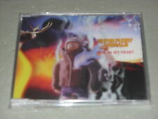 Super Furry Animals:  Fire in my heart  CD Single  NM ex shop stock