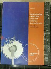 Understanding Computers Today and Tomorrow, Comprehensive Deborah Morley South-