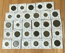France Discounted Coin Lot - See Description For Details