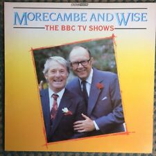 REC 534 The BBC TV Shows / Morecambe and Wise
