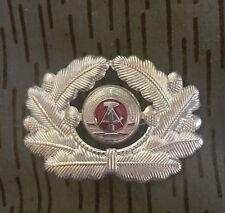 Original East German Ushanka Cockade Badge