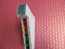 Sigmatek CIC 011,  C-Dias Anschaltbg.  12-003-011,  Lager # 3240