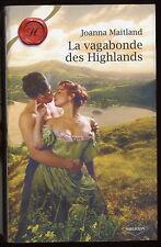 Livre Harlequin..HISTORIQUE..LA VAGABONDE DES HIGHLANDS.... Roman