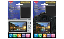 Genuine Kenko Multi-Layer LCD Monitor Protection Film for Olympus E-PL1