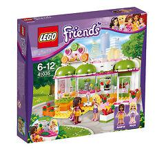 LEGO Friends Heartlake Saft- & Smoothiebar (41035) NEU & OVP