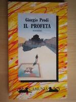 Il profetaProdi GiorgioCamuniafantasy filosofia scienza scandiano emilia 207