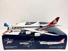 Gemini Jets 1:400 Cargolux BOEING 747-8F LX-VCF GJCLX1954