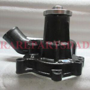 Water Pump 1-13650017-1 1136500171 For Isuzu 6BG1 FOR  Hiatch EX200-5 Excavator