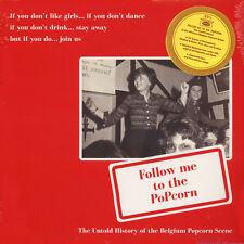 Surtout-follow me to the popcorn (vinyle 2lp - 2016-uk-original)