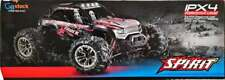 GoStock RC Monstertruck 1:16 With 2,4 GHZ 36 Km/H Quick 4WD IPX4 Truggy Car