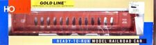 Walthers 932-4132 HO Scale CBRY 72' Centerbeam Flatcar #1680 LN/Box
