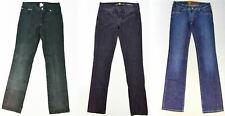 7 FOR ALL MANKIND, AGNES B. AND NOTIFY Jeans x3, UK 10 US 6 EU 38