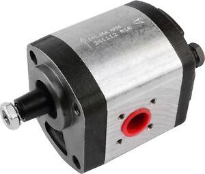 Hydraulikpumpe für Fendt & Deutz ähnlich 0510615318 G278941100010