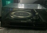 Vintage Garrard Turntable Synchro-lab 65B