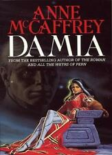 Damia (The Tower & Hive Sequence),Anne McCaffrey