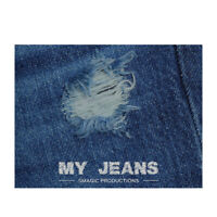 My Jeans by Smagic Productions Street Magic Tricks Gimmick Illusions Close up