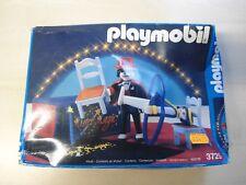 "Playmobil set 3725 ""mago"" rara vez/Nuevo"