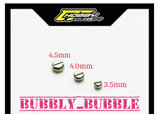 Metal Armor Detail Up Φ 3.5 - 4.5 mm Screws Parts For MG HG Gundam SHIP FROM USA